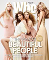 Who Weekly - 25 Most Beautiful People 2008