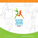 Other : Commonwealth Games 2006 cd - cover