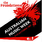 Other : Australian Music Week - cover