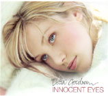 UK Release : Innocent Eyes - cover
