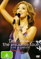 dvd : Delta the dvd - cover