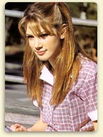 Delta Goodrem on Neighbours